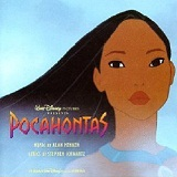 Disney's Pocahontas Lyrics Shanice