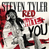 Red, White & You Lyrics Steven Tyler