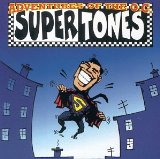 Adventures Of The O.C. Supertones Lyrics Supertones