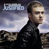 Justified Lyrics Timberlake Justin