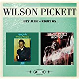 Hey Jude & Right On Lyrics Wilson Pickett