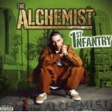 1st Infantry Lyrics Alchemist