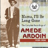 Miscellaneous Lyrics Amede Ardoin