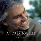 The Best Of Andrea Bocelli: Vivere Lyrics ANDREA BOCELLI
