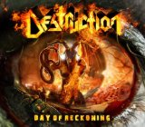 Day Of Reckoning Lyrics Destruction
