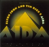 Aida Lyrics Elton John & Tim Rice