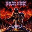 Thunderstorm Lyrics Iron Fire