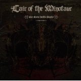 War Metal Battle Master Lyrics Lair Of The Minotaur