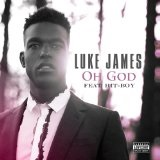 Oh God (Single) Lyrics Luke James