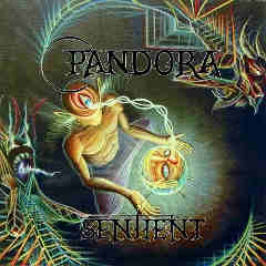 Sentient Lyrics Pandora