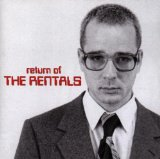Return Of The Rentals Lyrics Rentals