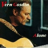 Alone Lyrics Vern Gosdin