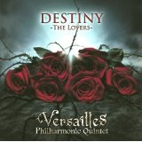 Destiny - The Lovers- (Single) Lyrics Versailles