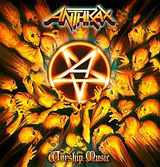 Worship Music Lyrics Anthrax