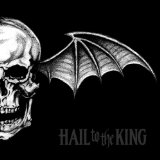 Hail to the King Lyrics Avenged Sevenfold