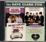 Try Too Hard Lyrics Dave Clark Five
