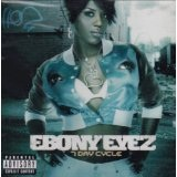 7 Day Cycle Lyrics Ebony Eyez
