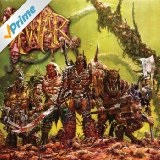 Violence Has Arrived Lyrics Gwar