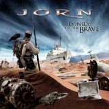Lonely Are The Brave Lyrics Jorn