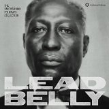 LEAD BELLY: THE SMITHSONIAN FOLKWAYS Lyrics Leadbelly