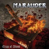 Elegy of Blood Lyrics Marauder
