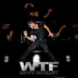 WTF (Single) Lyrics Matt Zarley