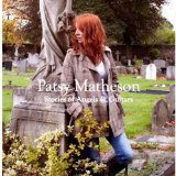 Stories of Angels & Guitars Lyrics Patsy Matheson