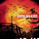 Stop The World Lyrics Riddlin