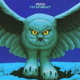 Fly By Night Lyrics Rush