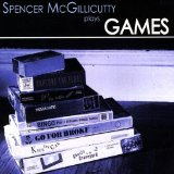 Games Lyrics Spencer McGillicutty