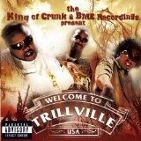 the king of crunk & bme Lyrics trillville