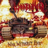 War Without End Lyrics Warbringer