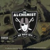 No Days Off Lyrics Alchemist