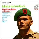 Ballads Of The Green Berets Lyrics Barry Sadler