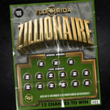 Zillionaire (Single) Lyrics Flo Rida