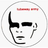 Tubeway Army Lyrics Gary Numan