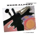 Steppin' Out Lyrics Herb Alpert