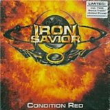 Condition Red Lyrics Iron Savior