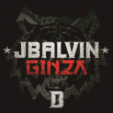 Ginza (Single) Lyrics J Balvin