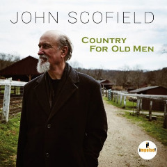 Country For Old Men Lyrics John Scofield