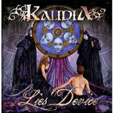 Lies' Device Lyrics Kalidia