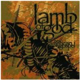 New American Gospel Lyrics Lamb Of God