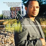 The Mario Brown Project Lyrics Mario Brown