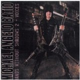 Hands Without Shadows 2: Voices Lyrics Michael Angelo Batio