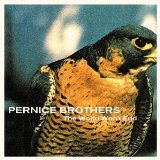 The World Won't End Lyrics Pernice Brothers