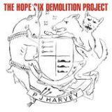 The Hope Six Demolition Project Lyrics PJ Harvey