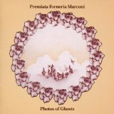 Miscellaneous Lyrics Premiata Forneria Marconi