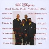 Best Slow Jams - Volume One Lyrics The Whispers