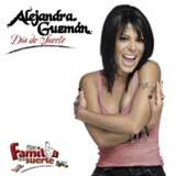 Dia De Suerte (Single) Lyrics Alejandra Guzman