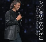 Under the Desert Sky Lyrics ANDREA BOCELLI